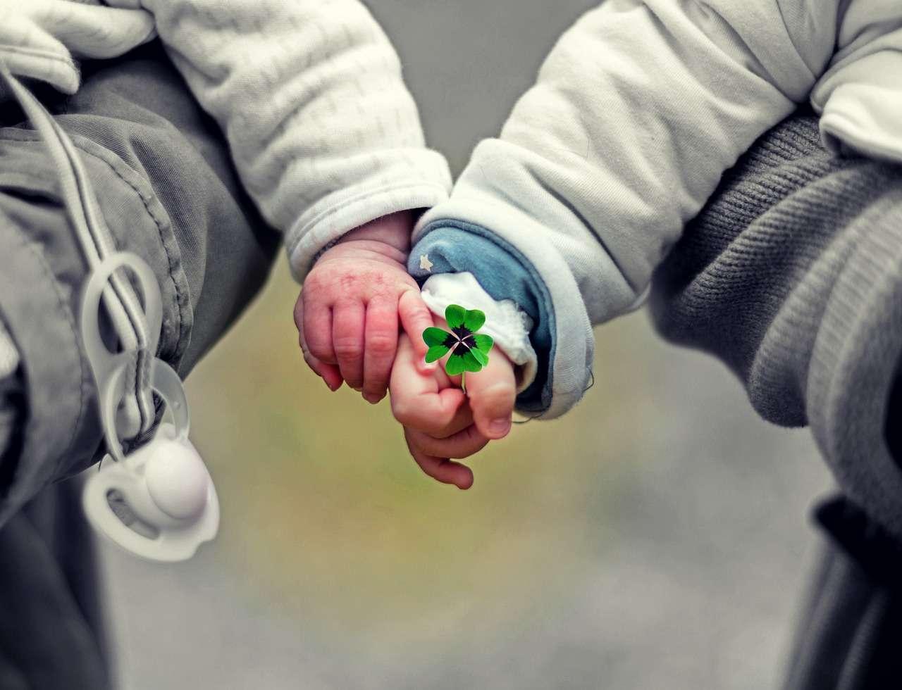 szeretetnyelvek, szülői szeretet, 5 szeretetnyelv