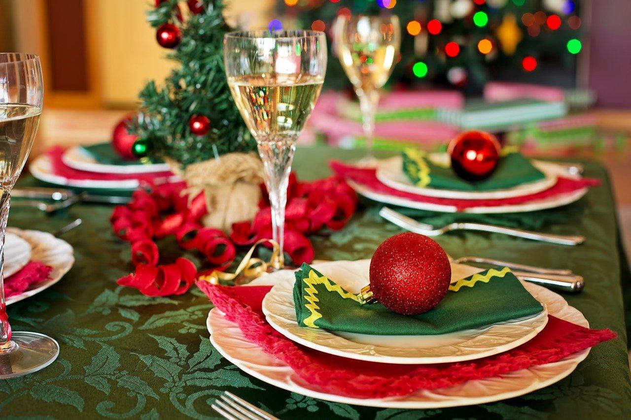 karácsonyi ételek, hal, töltött káposzta, lazac