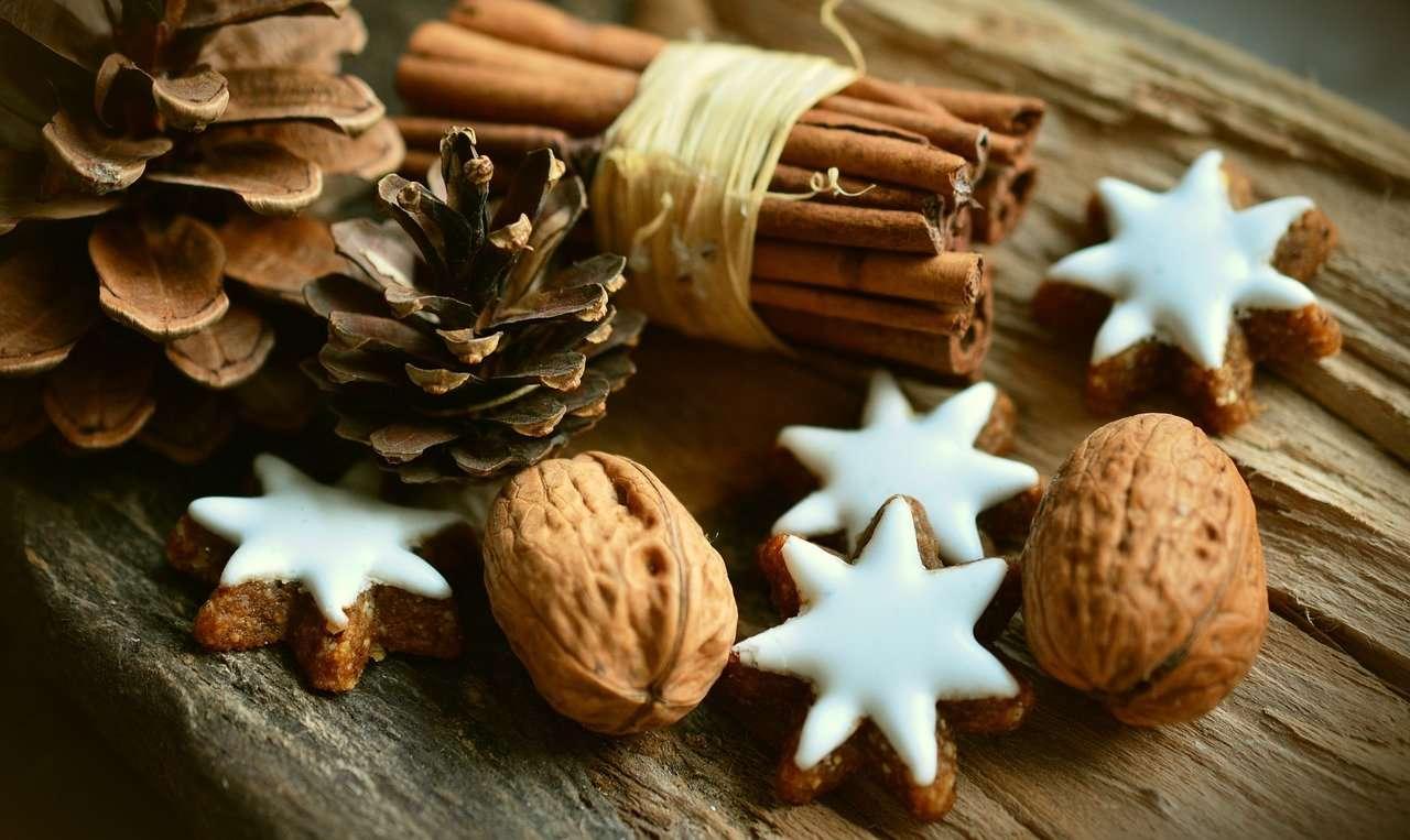 karácsonyi sütemények, régi idők receptjei, dédanyáink deszertjei