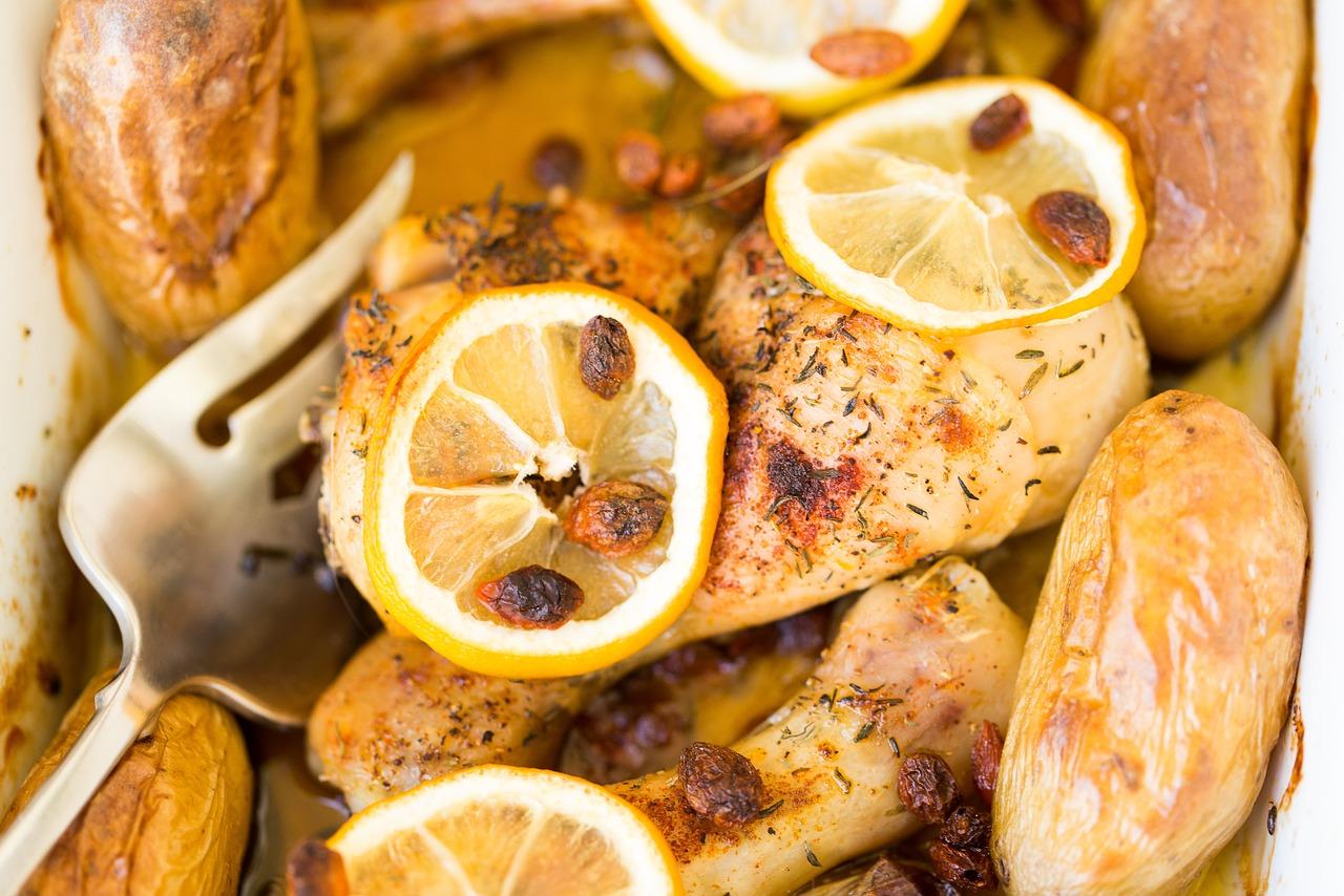 csirke, diéta, vörösboros diéta