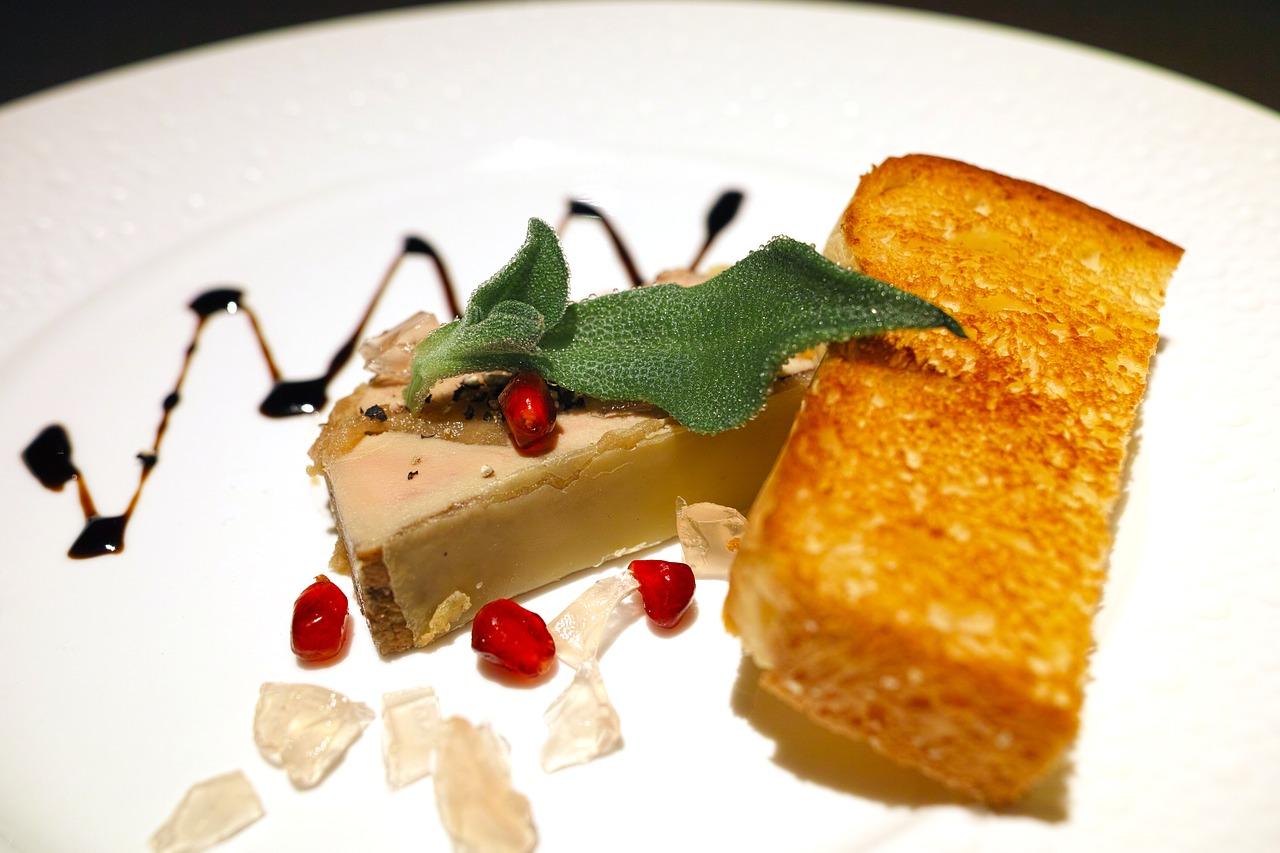 francia konyha, francia finomságok
