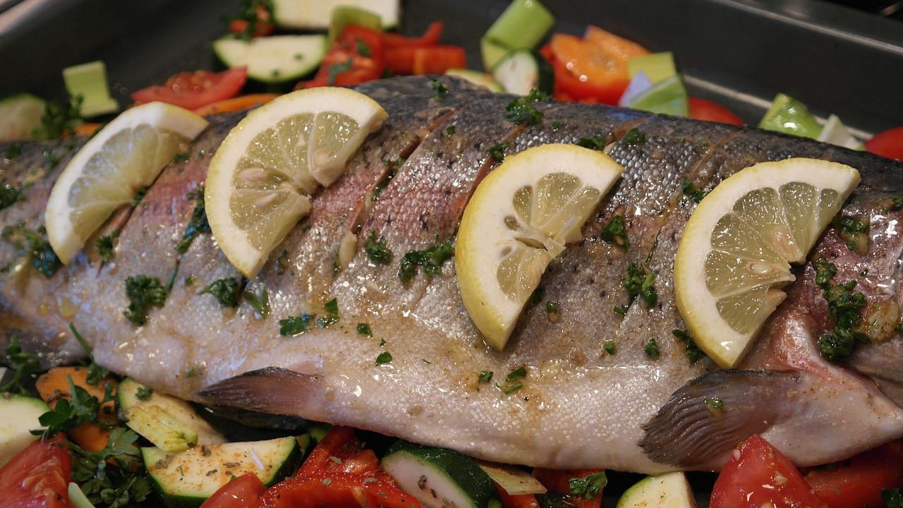 halételek, nyári ínyencségek, Lakatos Márk receptjei