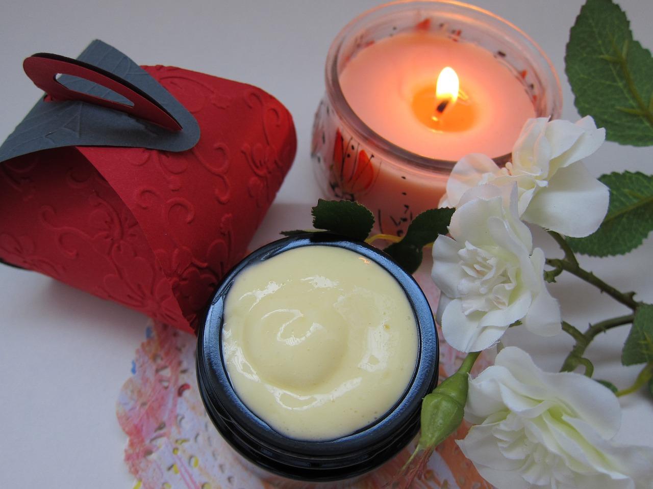 természetes bőrápolás, almaecet