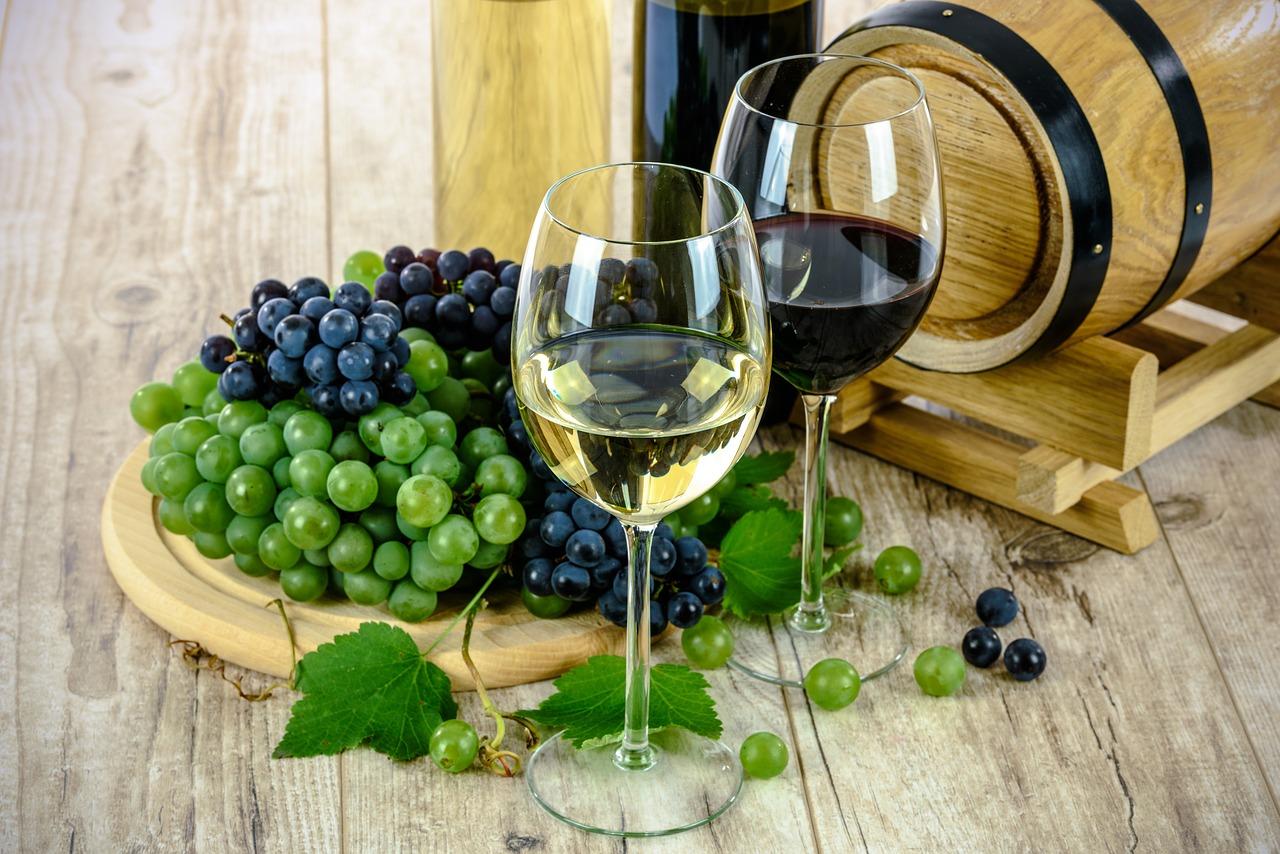 Krúdy, bor, a jó bor szeretete